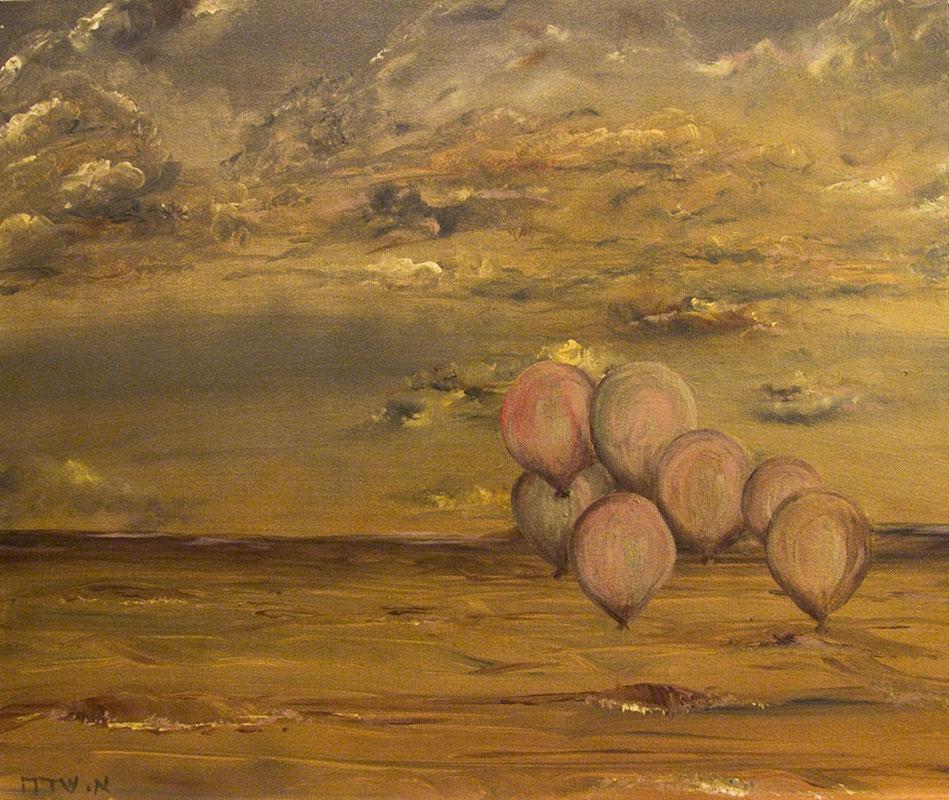 Ballons Journey